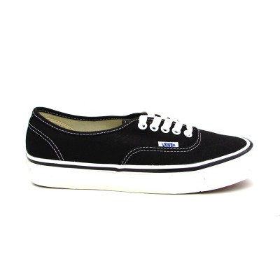 VANS SNEAKERS AUTHENTIC 44 DX NERO BIANCO 83NMR2