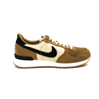 NIKE SNEAKERS AIR VRTX MARRONE BEIGE BLU BIANCO 903896-202
