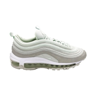 NIKE W AIR MAX 97 PRM SNEAKERS VERDE ACQUA 917646-301