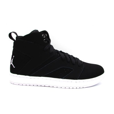 JORDAN FLIGHT LEGEND SNEAKERS NERO BIANCO AA2526-010
