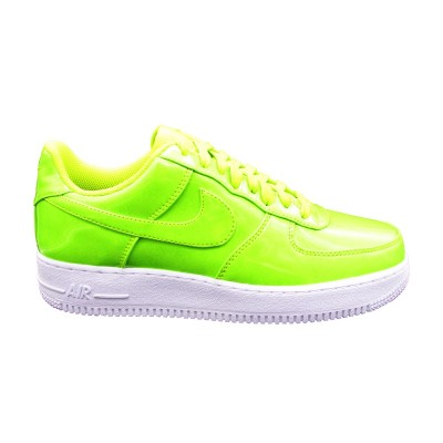NIKE SNEAKERS AIR FORCE 1 '07 LV8 UV VERDE LUCIDO AJ9505-300