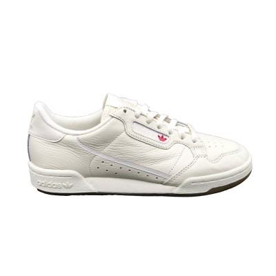 ADIDAS  SNEAKERS CONTINENTAL 80 BIANCO GUM BD7975