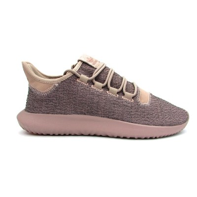 ADIDAS SNEAKERS TUBULAR SHADOW GRIGIO-BEIGE BY3574