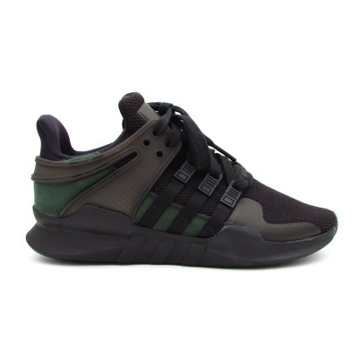 ADIDAS SNEAKERS EQT SUPPORT ADV W TOTAL BLACK BY9110