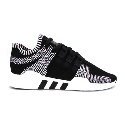 ADIDAS SNEAKERS EQT SUPPORT ADV PK NERO-BIANCO BY9390