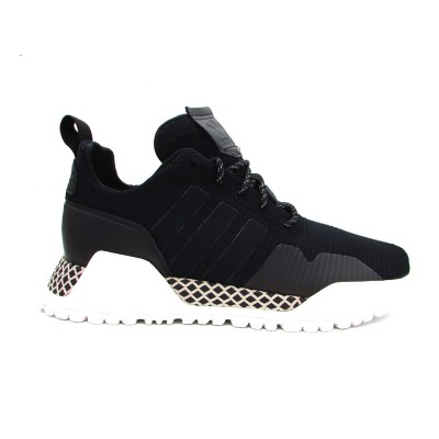 ADIDAS F/1.4 PK SNEAKERS NERO BIANCO BY9395
