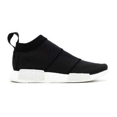 ADIDAS NMD_CS1 GTX PK SNEAKERS NERO BIANCO BY9405