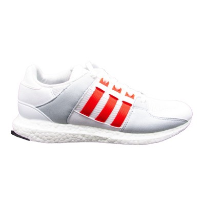 ADIDAS EQT SUPPORT ULTRA SNEAKERS GRIGIO ROSSO BIANCO BY9532