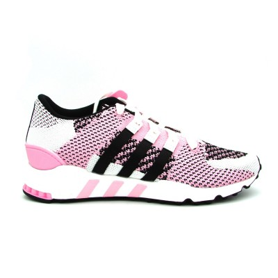 ADIDAS SNEAKERS EQT SUPPORT RF PK ROSA-BIANCO-NERO BY9601