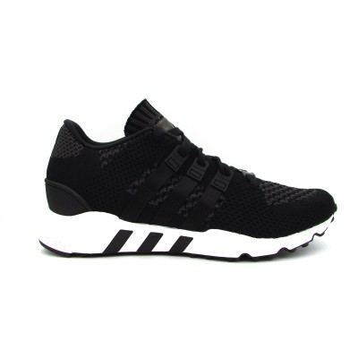 ADIDAS EQT SUPPORT RF PK SNEAKERS NERO BIANCO BY9603