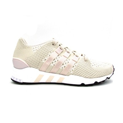 ADIDAS EQT SUPPORT RF PK SNEAKERS BEIGE BIANCO BY9604