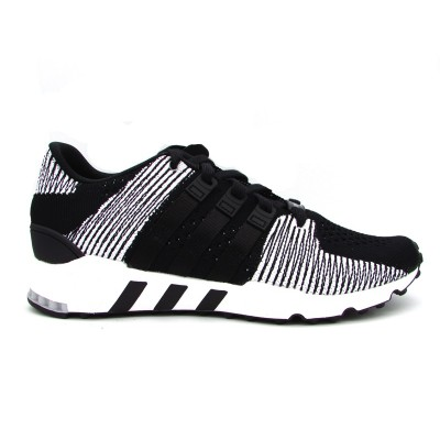 ADIDAS SNEAKERS EQT SUPPORT RF PK BIANCO-NERO BY9689