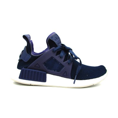 ADIDAS NMD_XR1 W SNEAKERS BLU BIANCO BY9819