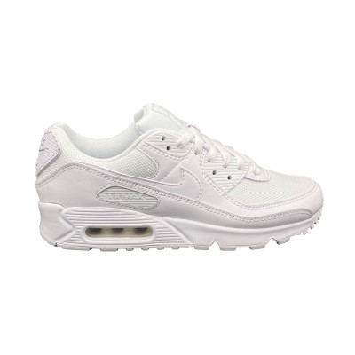 NIKE AIR MAX 90 SNEAKERS BIANCO CN8490-100