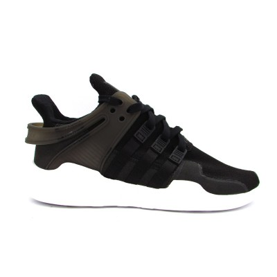 ADIDAS EQT SUPPORT ADV J SNEAKERS NERO BIANCO CP9784