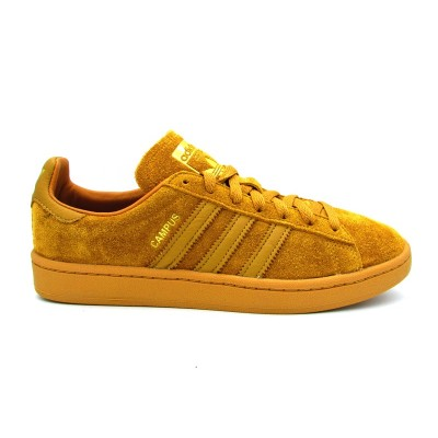 ADIDAS SNEAKERS CAMPUS CAMMELLO CQ2046