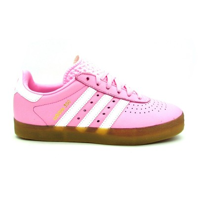 ADIDAS 350 W SNEAKERS ROSA BIANCO CQ2345