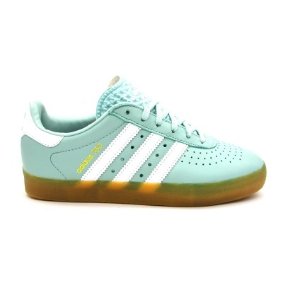ADIDAS 350 W SNEAKERS VERDE BIANCO CQ2346