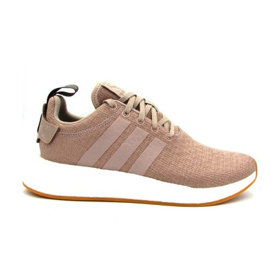 ADIDAS NMD_R2 SNEAKERS BEIGE BIANCO CQ2399
