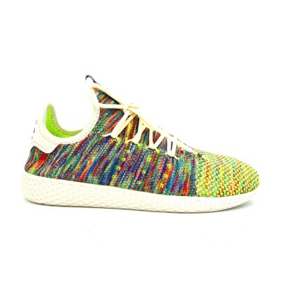 ADIDAS PW TENNIS HU PK SNEAKERS MULTICOLORE CQ2631