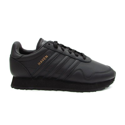 ADIDAS SNEAKERS HAVEN TOTAL BLACK CQ3036