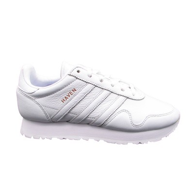 ADIDAS SNEAKERS HAVEN BIANCO PELLE CQ3037
