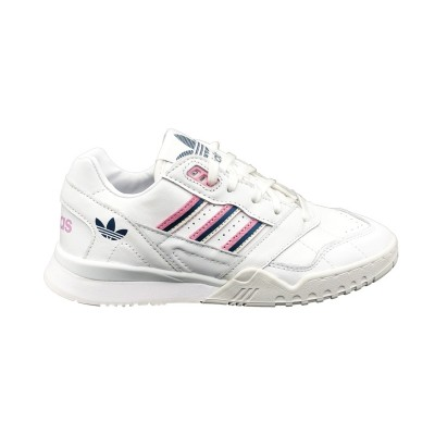ADIDAS A.R.TRAINER W SNEAKERS BIANCO ROSA EE5408