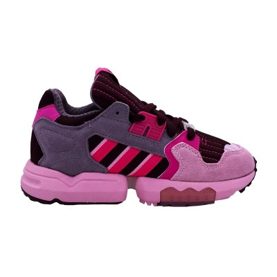 ADIDAS ZX TORSION W SNEAKERS ROSA BORDEAUX EF4372