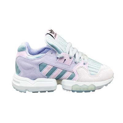 ADIDAS ZX TORSION W SNEAKERS VERDE ROSA EF4373
