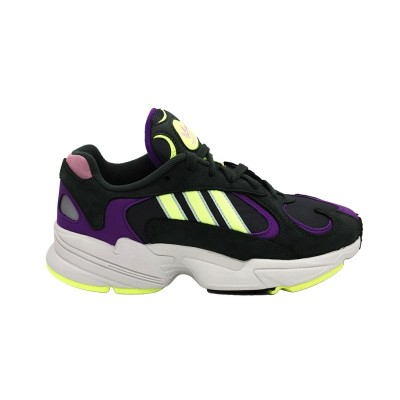 ADIDAS SNEAKERS YUNG-1 MULTICOLOR BD7655