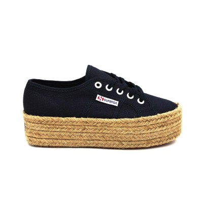 SUPERGA SNEAKERS 2790 COTROPEW NAVY S0099Z0-933
