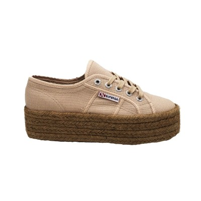 SUPERGA SNEAKERS 2790  COTROPEW BEIGE MOONLIGHT S0099Z0-J71