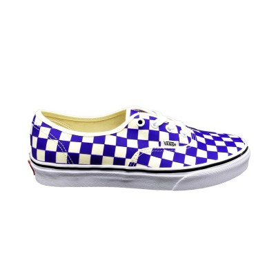 VANS SNEAKERS AUTHENTIC (THERMOCHROME CHECKER) PU EMVKH1