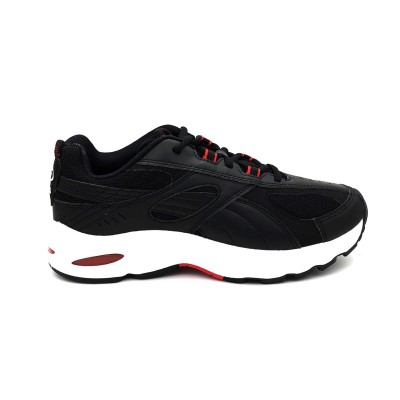 PUMA CELL SPEED SNEAKERS NERO 370700-01
