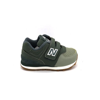 NEW BALANCE 574 SNEAKERS VERDE IV574BUC