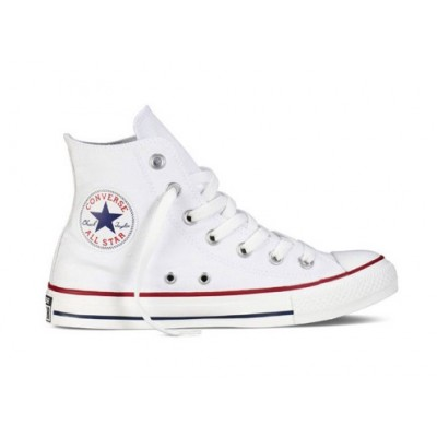 CONVERSE SNEAKERS ALL STAR BIANCO M7650C