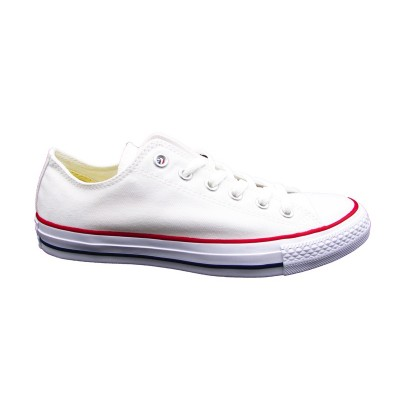 CONVERSE SNEAKERS ALL STAR OX BIANCO M7652C