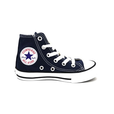 CONVERSE ALL STAR SNEAKERS CT HI BLU M9622C