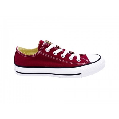 CONVERSE ALL STAR CT OX BORDEAUX M9691C