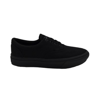 VANS SNEAKERS COMFYCUSH ERA TOTAL BLACK M9VND1