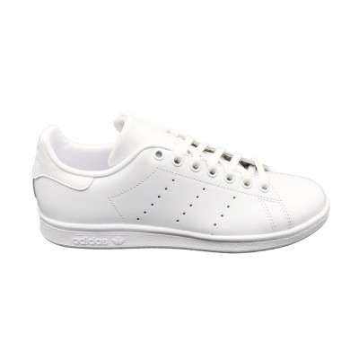 ADIDAS SNEAKERS STAN SMITH BIANCO S75104